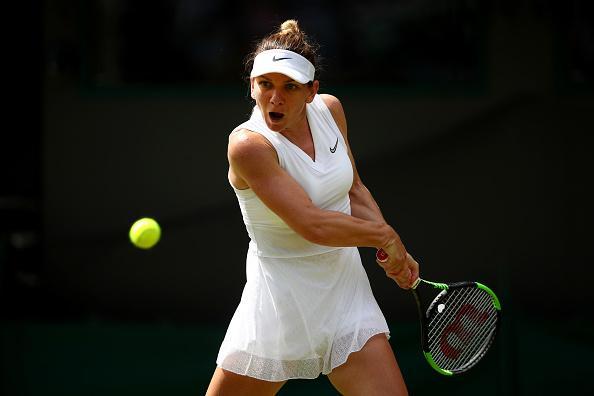 温网哈勒普横扫乌克兰美女进决赛 将迎第五次大满贯决赛之旅